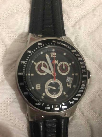 Relógio Bmw Série M Original