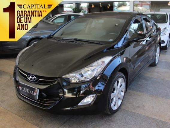 Hyundai Elantra Gls 1.8 16v