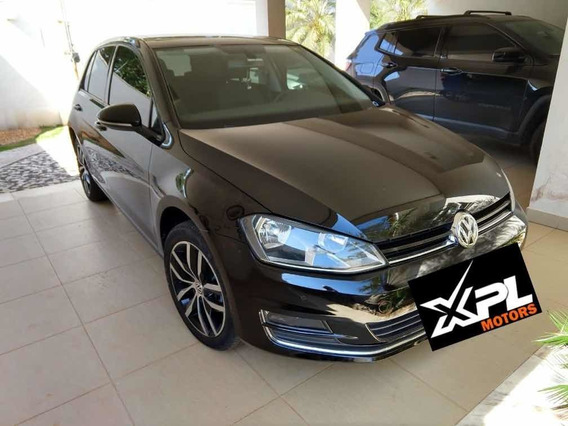 Volkswagen Golf 2014 1.4 Tsi Highline 5p Automática
