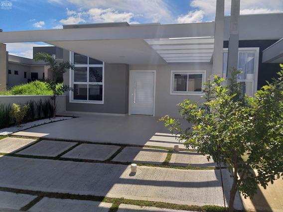 Casa 3 Dormitórios À Venda No Condomínio Jardins Do Império - Ca04560 - 34005700