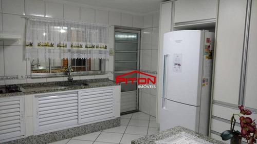 Sobrado Com 2 Dormitórios À Venda, 104 M² Por R$ 390.000,00 - Penha (zona Leste) - São Paulo/sp - So2847