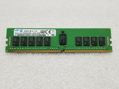 Imagem 1 de 1 de Memória Ram  16gb 1x16gb Samsung M393a2k43bb1-ctd
