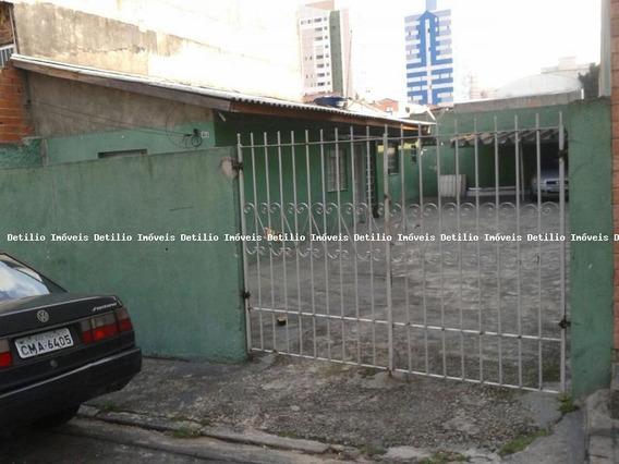 Terreno Para Venda Em São Paulo, Jardim Colorado - 00349_2-714089