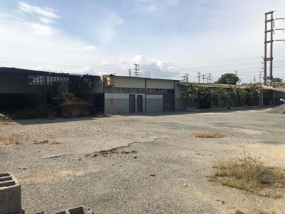 Galpon En Alquiler Zona Industrial Bqto 20-10820 Mmm
