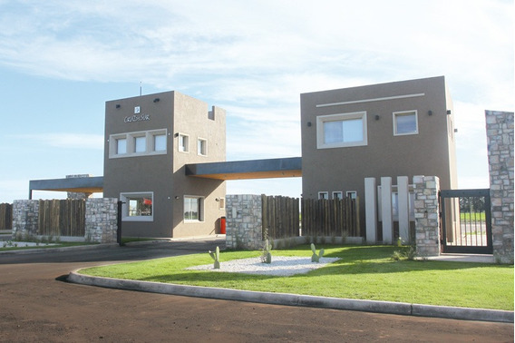 Lote Canning-san Vicente (corredero)