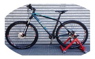Bicicleta Mazzi Tc29 27v Hidraulico Bicicleteria Savage