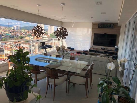 Apartamento - Vila Galvao - Ref: 911 - V-2711