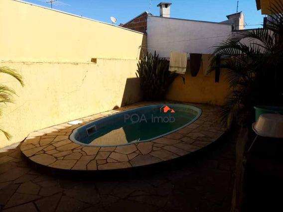 Casa Residencial À Venda, Estância Velha, Canoas. - Ca0289