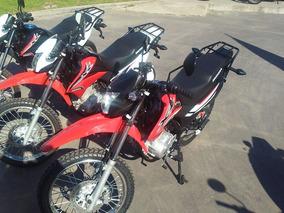 Honda Xr 150 El Mejor Precio En Efectivo Honda Guillon
