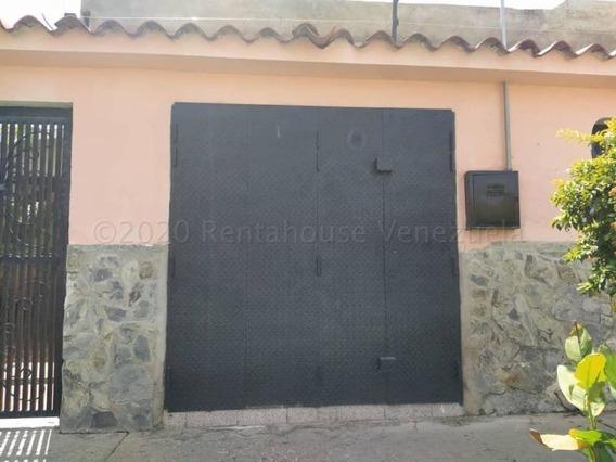 Locales En Alquiler Fundalara Barquisimeto 21-5765 Mc
