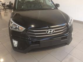 Hyundai Creta 1.6 123cv Gl Automatica 0km 2017