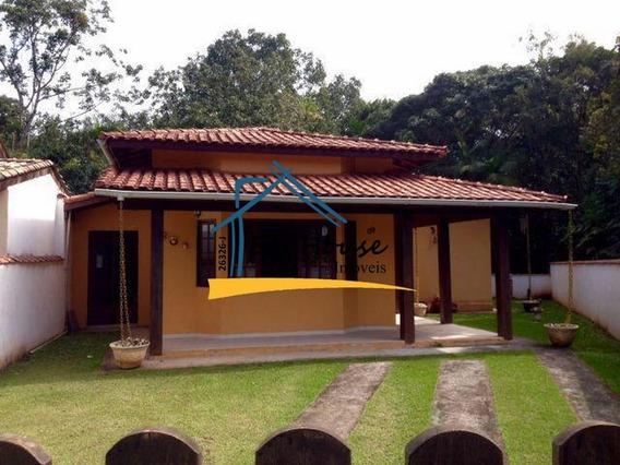 Casa- Condomínio Costa Do Sol - Bertioga - São Paulo - Eli House Imoveis - Creci 26326-j - Ca00137 - 34155988