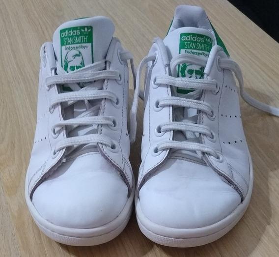 Zapatillas adidas Originals Stan Smith Niños Nene Nena