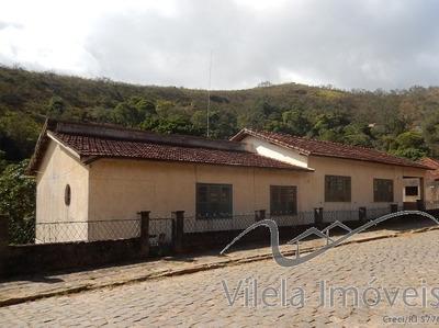 Casa Para Venda, 4 Dormitórios, Governador Portela - Miguel Pereira - 726