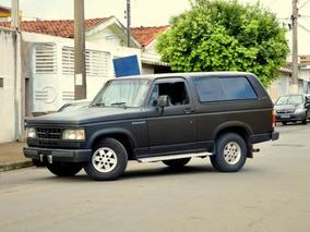 Chevrolet Bonanza Custon