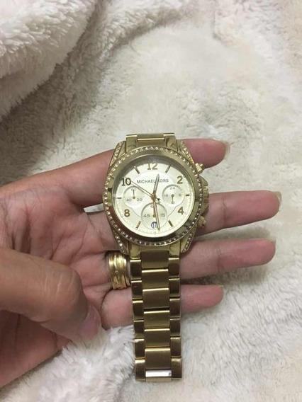 Relógio Michael Kors Original Feminino