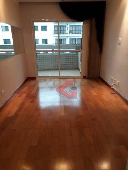 Apartamento Com 3 Dormitórios À Venda, 100 M² Por R$ 650.000,00 - Vila Dayse - São Bernardo Do Campo/sp - Ap0034