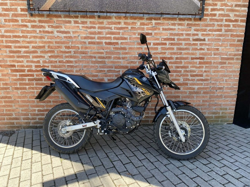 Yamaha Xtz 150 Crosser S Abs 2019