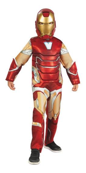 Disfraz Marvel Endgame Iron Man