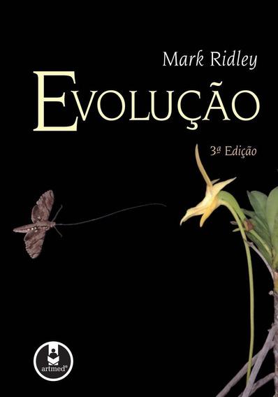Evolução - 3ª Ed. 2006