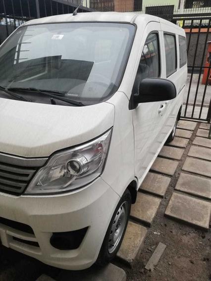 New Van Changan 2019 - Minivan
