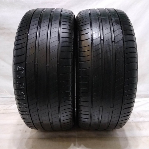 Kit X2 Neumatico Michelin Primacy 3 // 235 45 18 Vtv