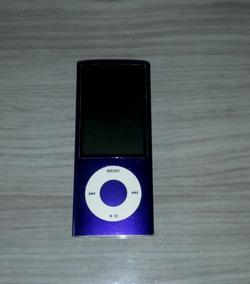 Ipod Nano Quinta Geração Modelo A1320