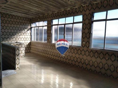 Imagem 1 de 22 de Casa Com 3 Dormitórios À Venda, 205 M² Por R$ 280.000,00 - Bangu - Rio De Janeiro/rj - Ca0446
