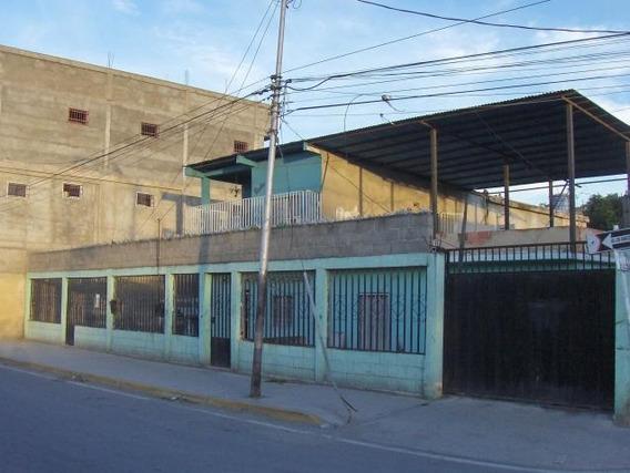 Casa En Venta En Ruiz Pineda, Lara Rahco