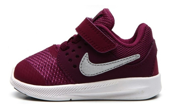 Tênis Nike Downshifter 7 Tdv 869971-601