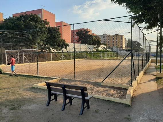Apartamento Com 3 Dormitórios À Venda, 63 M² Por R$ 223.500 - Jardim Utinga - Santo André/sp - Ap3933
