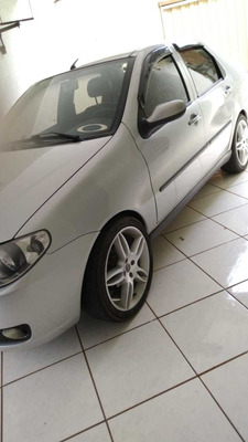 Fiat Siena 1.0 Fire Flex 4p 2008