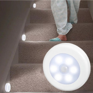 Luces Led Con Sensor De Movimiento
