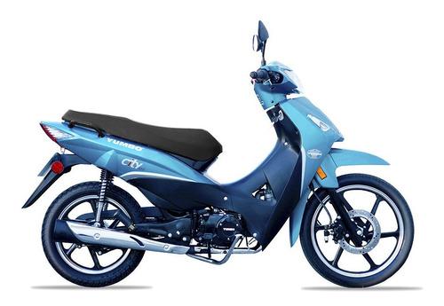 Imagen 1 de 9 de Yumbo City 125 - Garantía Extendida - Tomamos Tu Moto Usada
