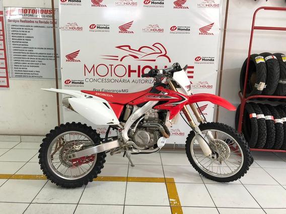 Honda, Crf 450x 2016