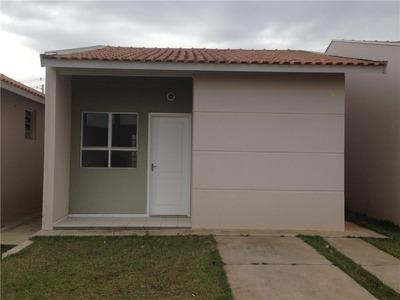 Casa Com 2 Dormitórios Para Alugar, 41 M² Por R$ 1.000/mês - Vila Inema - Hortolândia/sp - Ca0372