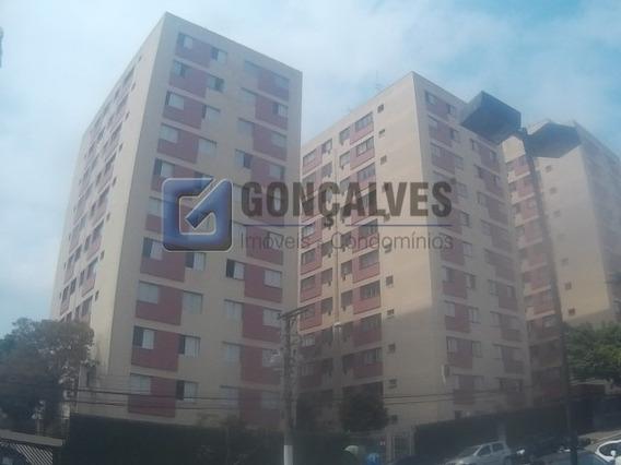 Venda Apartamento Sao Bernardo Do Campo Bairro Assunçao Ref: - 1033-1-119649