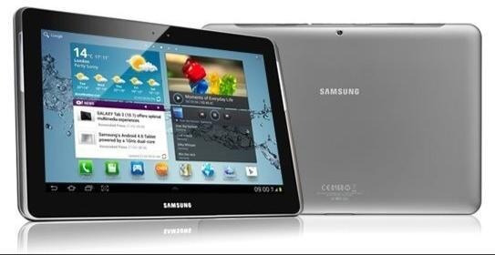 Tablet Samsung Gt P5100 Recondicionado