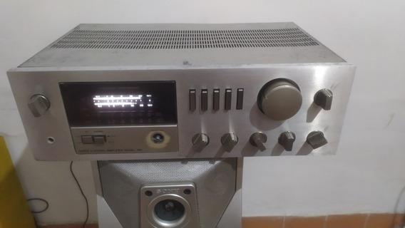 Amplicador Gradiente Model 366 - Leia O Anúncio