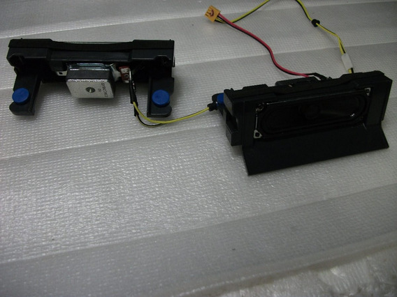 Auto Falante Original Samsung Un32f4300 - 0 Par