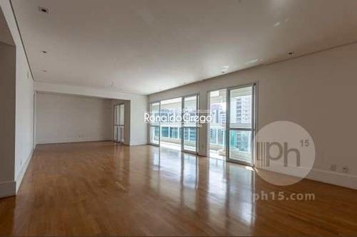 Apartamento Á Venda Com 3 Dorms, Brooklin, Sp- R$ 4.13 Mi - V1976