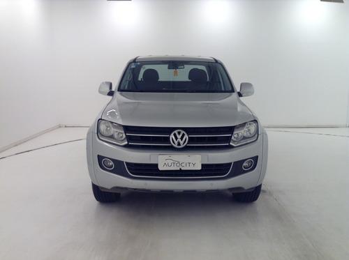 Volkswagen Amarok 20td 4x2 Dc Hig.180hp
