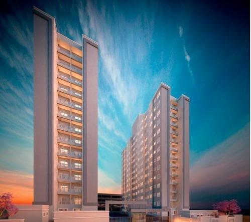 Imagem 1 de 15 de Apartamento Com 2 Dormitórios À Venda, 47 M² Por R$ 174.690,00 - Passaré - Fortaleza/ce - Ap0526