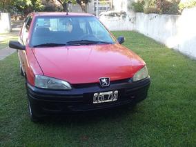 Peugeot 106 1.4 Xn Zen