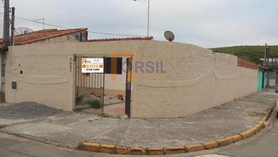 Casa Com 2 Dorms, Jardim São Pedro, Mogi Das Cruzes - R$ 240 Mil, Cod: 1150 - V1150