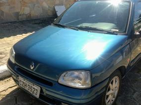Renault Clío Rl 1.6 Com Direção.
