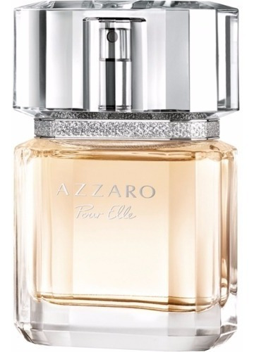 Perfume Feminino Azzaro Pour Elle Edp 30ml Lacrado Original
