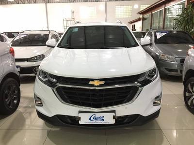 Equinox Lt 2018/2019 Branca Automática Completa