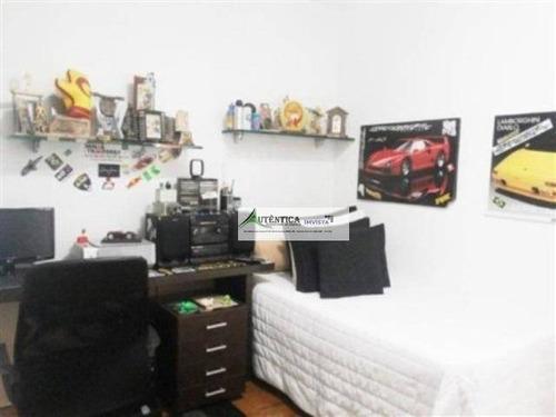 Imagem 1 de 19 de Cobertura Residencial À Venda, Sion, Belo Horizonte - Co0005. - Co0005