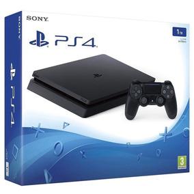 Playstation 4 Ps4 Slim 1tb Hdr Em Campinas Sp Barato